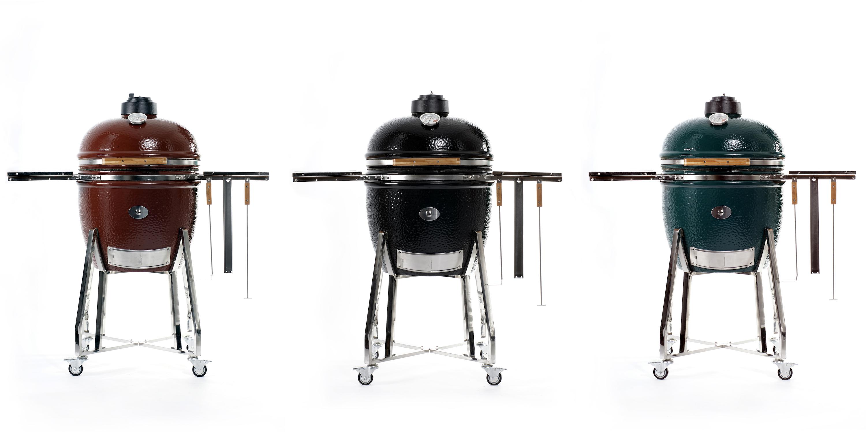 monolith grill auf der spoga news 2016 2017. Black Bedroom Furniture Sets. Home Design Ideas
