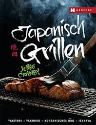 Japanisch Grillen Jonas Cramby